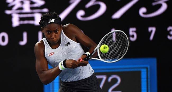 15-Year-Old Gauff Beats Venus In Australian Open First ...
