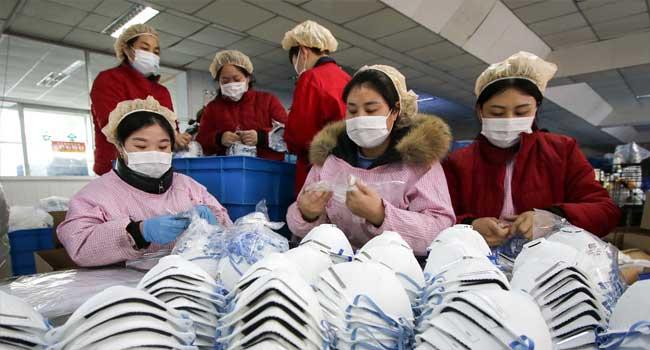 Italy Orders 22mn Masks To Combat Coronavirus Spread