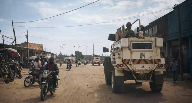 24 Killed In Fresh DR Congo Attack