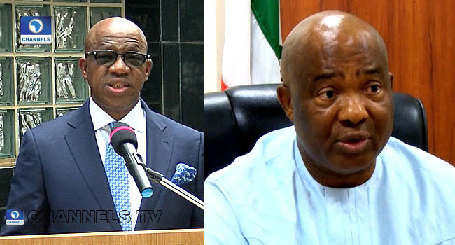 Imo: 'God Is At Work Here', Dapo Abiodun Reacts To Supreme Court Verdict