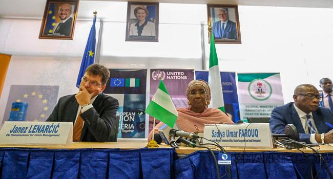 Insurgency: UN, EU Ask Nigerian Govt To Explore Political Solution