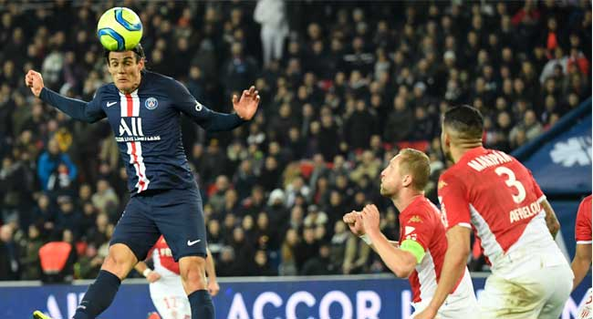 I Would Like Him To Join Atletico, Says Cavani's Father