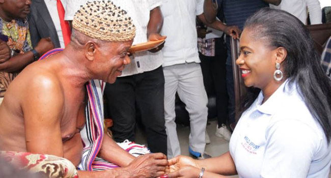 Stop Discrimination Against People Living With Leprosy – Dr Ekpeyong