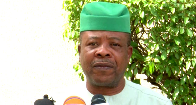 Imo Election: Supreme Court To Hear Ihedioha's Appeal On Tuesday - Channels Television