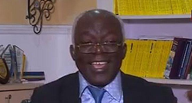 AGF Has No Power To Proscribe Any Organisation In Nigeria, Says Femi Falana