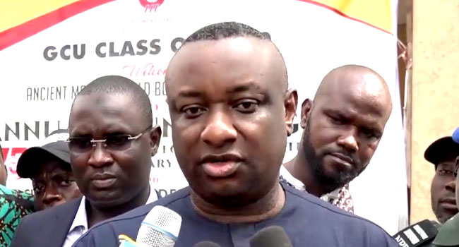 Imo Election: PDP Is A Very Unserious Opposition – Keyamo