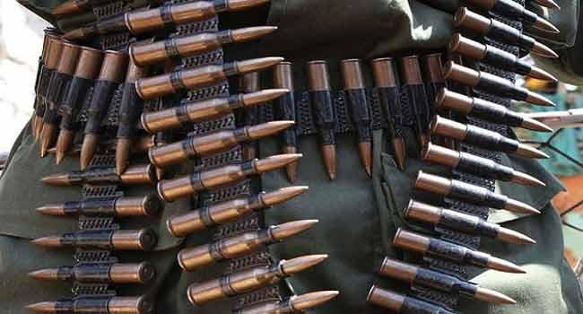 Airman, 'Several Bandits' Killed During Gunfight In Kaduna