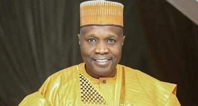 New Year: Gombe Governor Calls For Renewed Faith, Commitment To Unity And Peace
