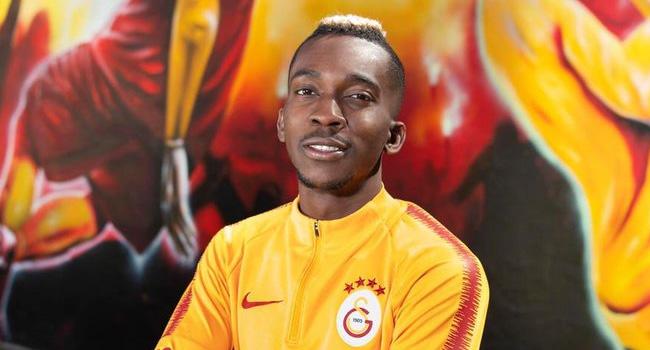 Monaco Send Nigerian Striker Onyekuru On Loan To Galatasaray
