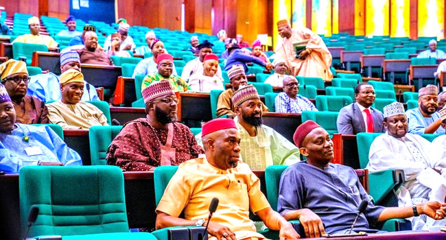 Why Reps May Suspend Plenary For Two Weeks Over Coronavirus – Spokesman