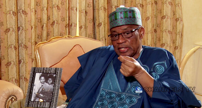 'No Room For Blame Game', IBB Asks FG, States To Unite Against COVID-19