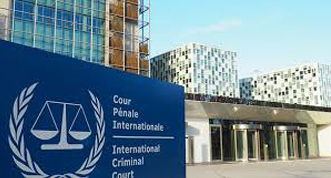 ICC Lists Nigeria For Possible War Crime Cases