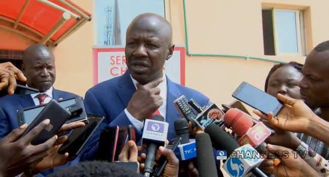 SERAP Urges Authorities To Treat Magu Fairly