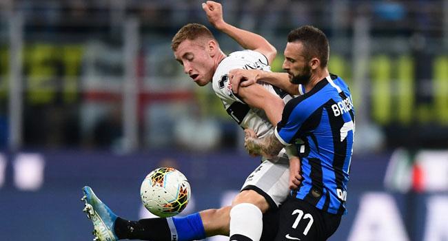 Swedish Teenage Sensation Set For Juventus Move