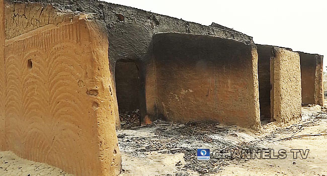 Farmers/Herders Clash: 500 Persons Displaced, 10 Others Injured In Jigawa