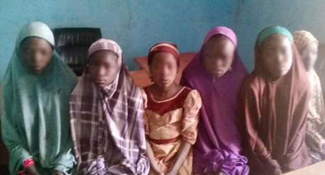 Police Rescue Six Kidnap Victims In Katsina