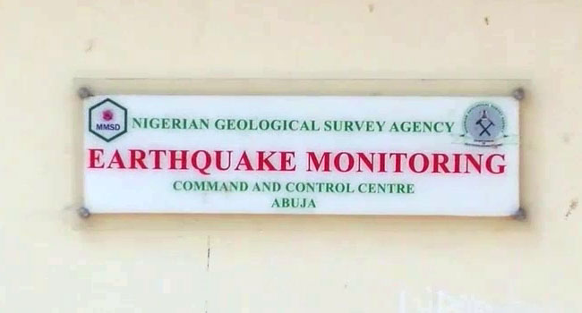 NGSA Dismisses Report Of Earthquake In Abuja