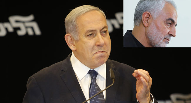 Iran Attack: Israeli PM Netanyahu Cuts Short Foreign Trip