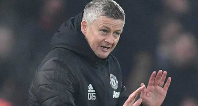 Manchester United charged for failing to control their players in Liverpool defeat