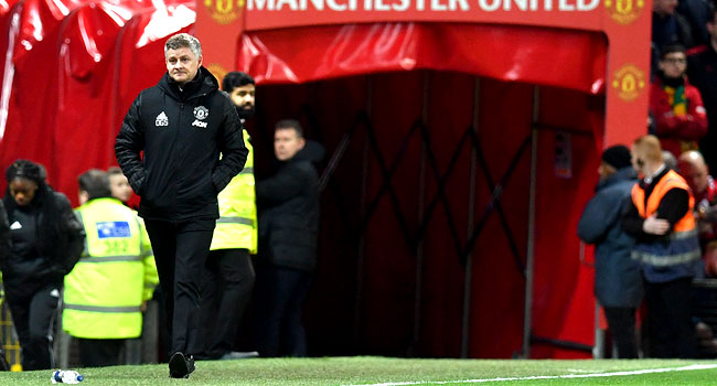 FA Charges Manchester United With Players Misconduct