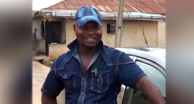 Image result for Police confirm abduction of Ondo APC chieftain