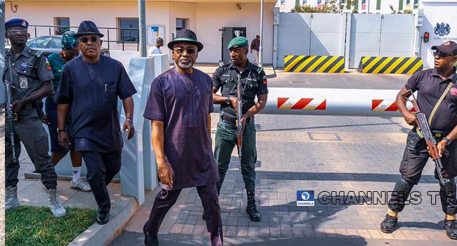 We Are In Danger, Buhari Should Resign – Secondus