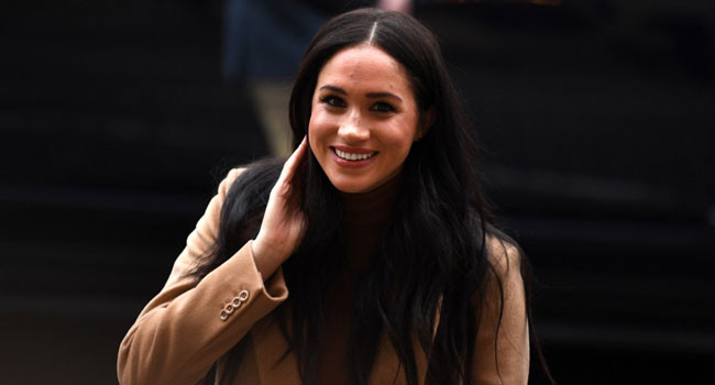 Meghan Returns To Canada Amid Royal Storm