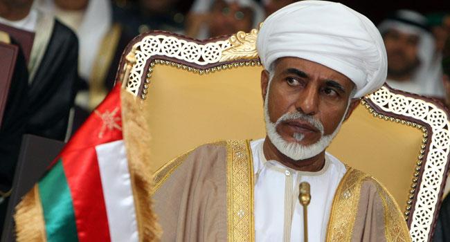 Oman's Longest-Reigning Sultan Qaboos dies At 79