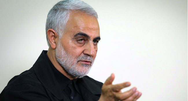NATO Suspends Training Missions In Iraq After Soleimani Killing