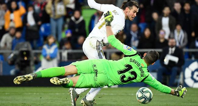 'Ruthless' Real Madrid Thrash Getafe