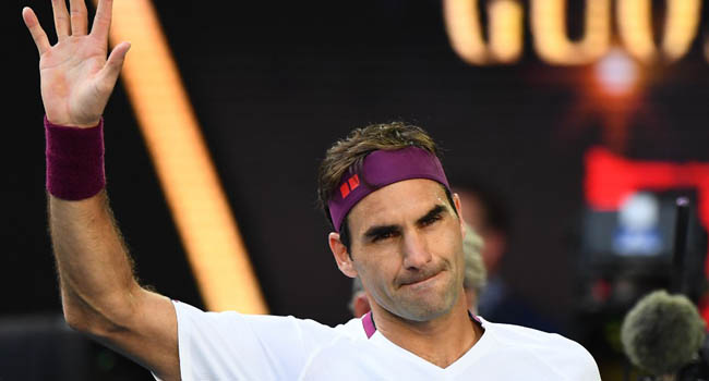Federer Out Of Tennis Until 2021 After Knee Surgery