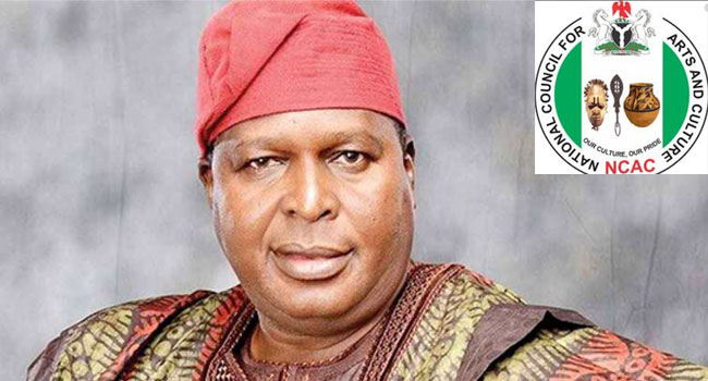 Court Sends DG Arts And Culture, Runsewe To Prison