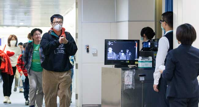 Asia Steps Up Defence After SARS Virus Kills Six In China