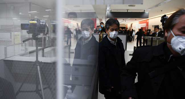 New Chinese Virus Not Yet A Global Health Emergency – WHO