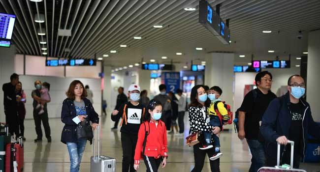 SARS-Like Virus: UK Steps Up Checks On Flights