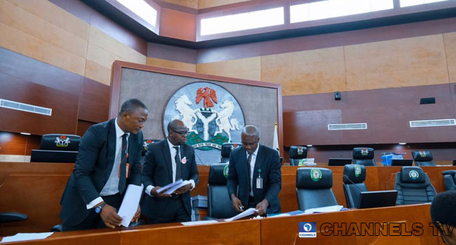 Supreme Court Stands Down Judgment On Imo Governorship Election