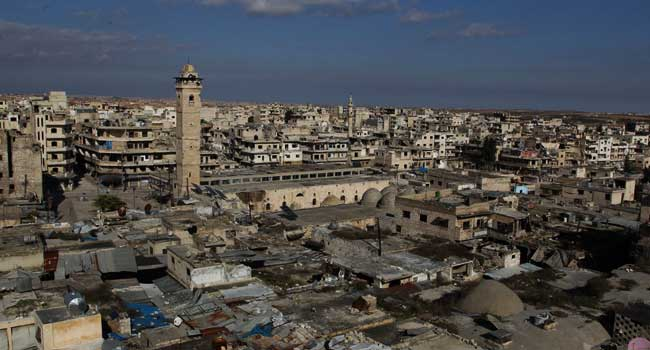 WFP Warns 2.2 Million More Syrians Risk Hunger