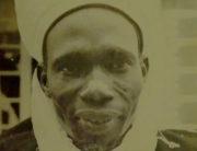 Tafawa Balewa was Nigeria's first Prime Minister.
