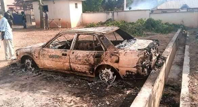At Least 19 People Feared Killed In Kogi Community Attack