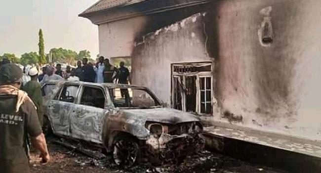 'No Excuse Or Justification,' Buhari Condemns Killings In Kogi