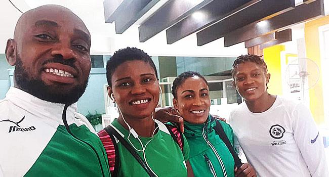 Adekouroye, Oborududu To Compete At Ranking Series Tournament