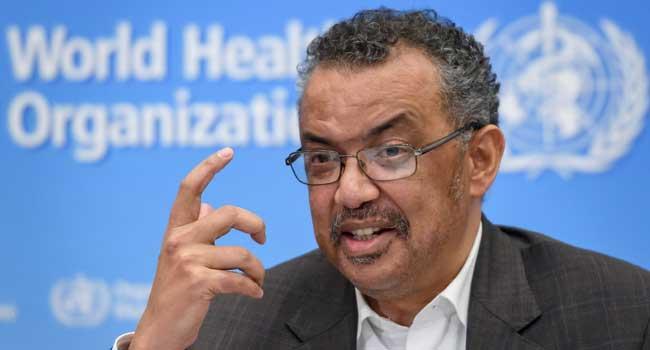 World Health Organization declares coronavirus a public health emergency of international concern