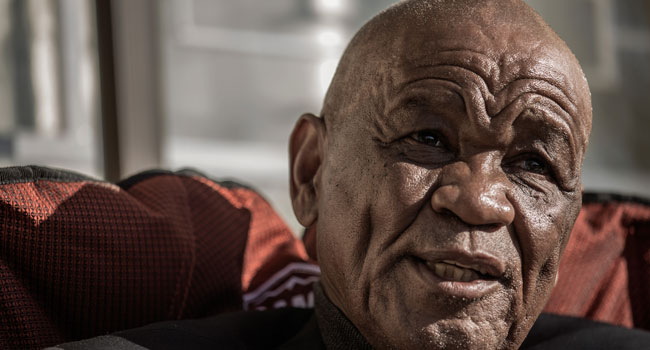 Police To Charge Lesotho PM With Murder Of Wife