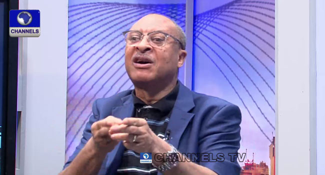 Honest Conversation Would Have Prevented Civil War, Says Utomi