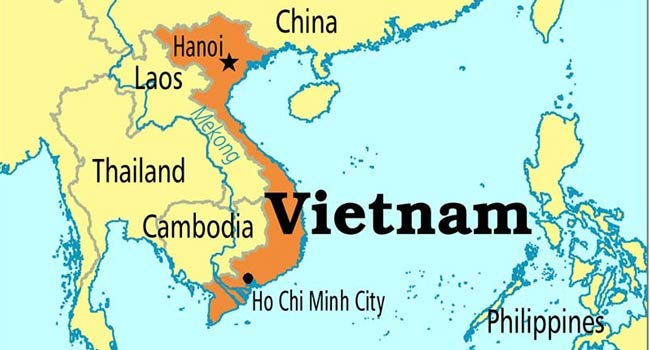 Vietnam Begs Public For 'Vaccine Fund' Donations After COVID-19 Surge