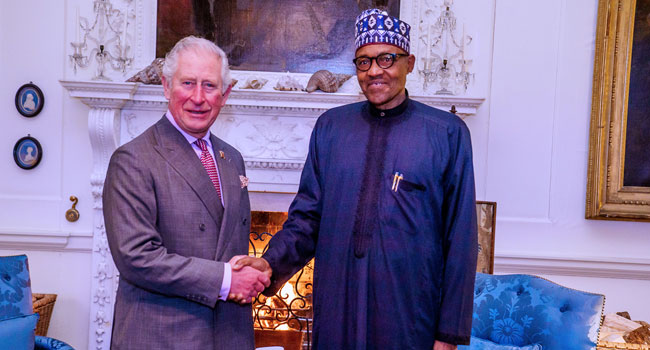 Greater UK Engagement In Nigeria's Economy Would Bring Jobs To Under-Tapped Sectors – Buhari