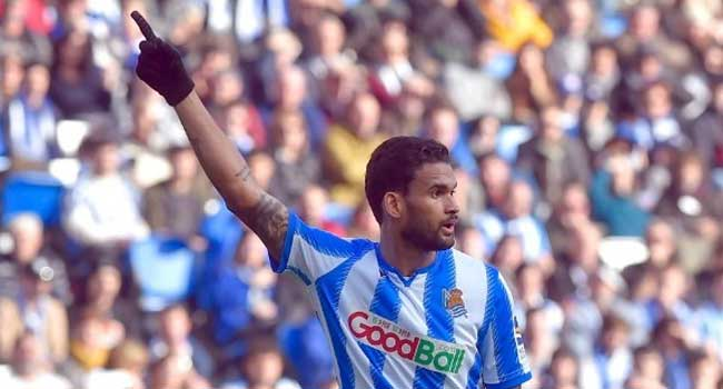 Tottenham Target Willian Jose Pulls Out Of Real Sociedad Squad