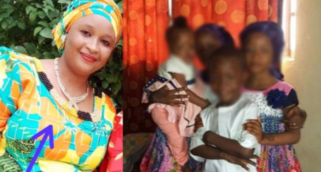 Pregnant Mother, Three Children Killed In Yobe Fire
