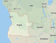 Angola is situated in Southern Africa