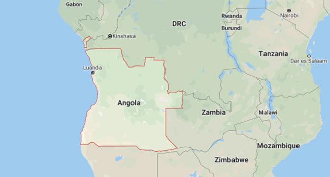 Angolan Policeman Jailed 16 Years For Shooting Street Vendor